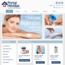web portal2